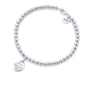 Tiffany & Co Return to Tiffany Bracelet